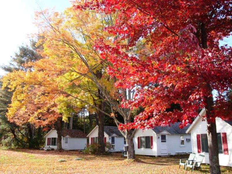 Cozy Cottages and Winery, Brandon, Vermont