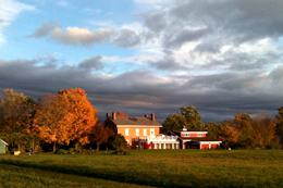 Morningside Inn, Addison, Vermont