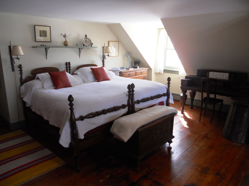 Whitford House Inn, Addison, Vermont