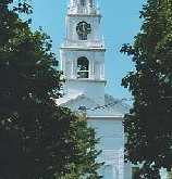 The shire town of Addison County, Middlebury, Vermont bustles with the life that only one of the nation's premier liberal arts colleges can provide. The Middlebury College campus is an integral part of village life and the driving force behind the presence of the myriad of excellent restaurants, artist and artisan shops, and cultural venues that comprise the architecturally distinguished downtown. Cosmopolitan Middlebury village is an exciting counterpoint to its bucolic surroundings.