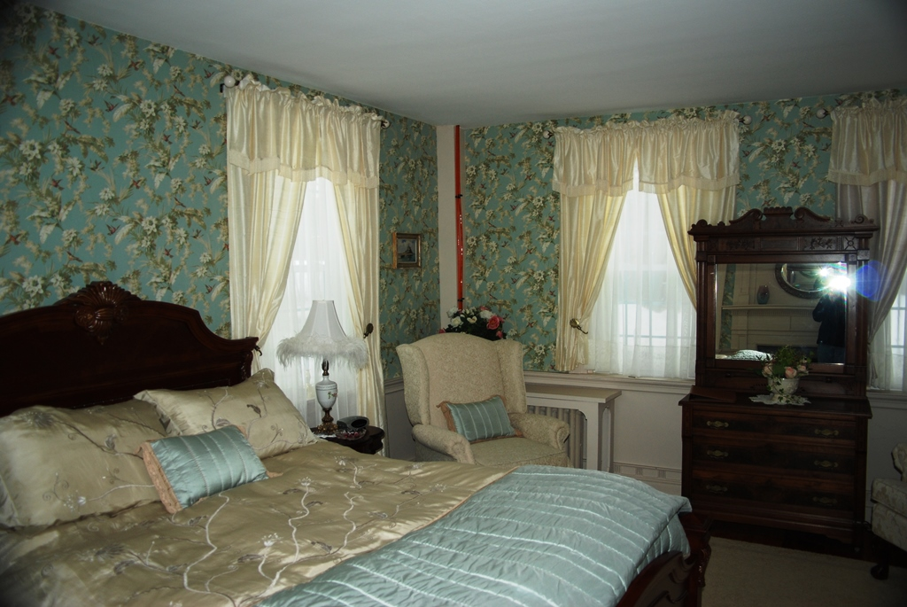 Applewood Manor Bed and Breakfast, Castleton, Vermont