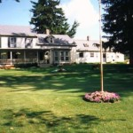 Buckswood Bed and Breakfast, Orwell, Vermont