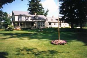 Buckswood Bed and Breakfast, Orwell, Vermont