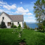 Button Bay Bed and Breakfast, Vergennes, Vermont