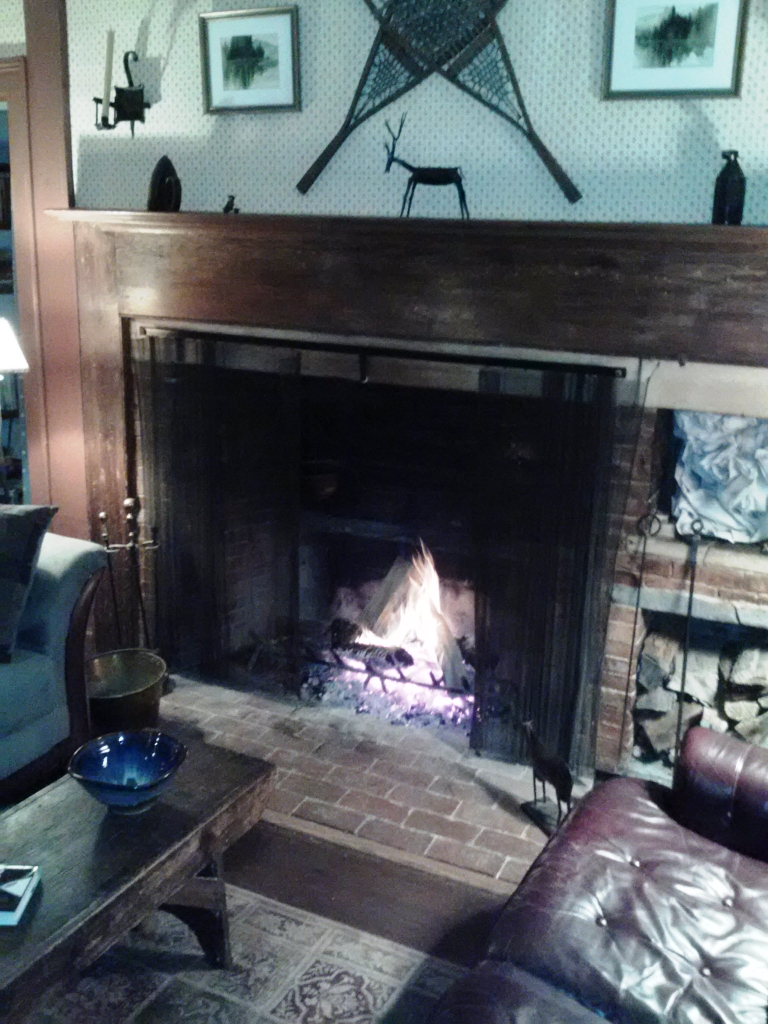 Chipman Inn, Ripton, Vermont