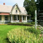 Dreamhouse Country Inn, Bristol, Vermont