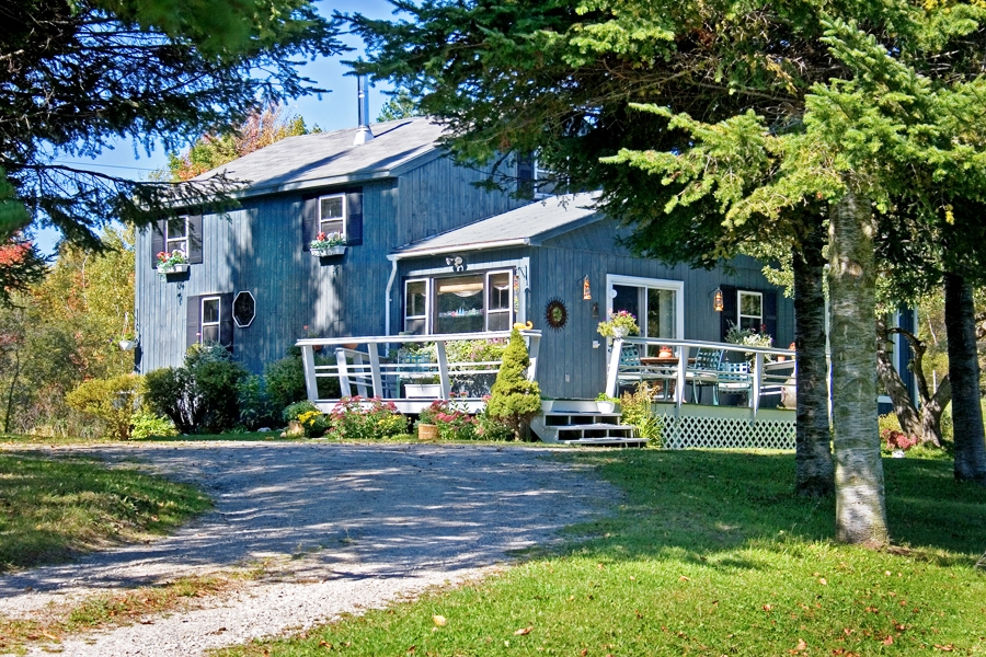 Firefly Bed & Breakfast 1