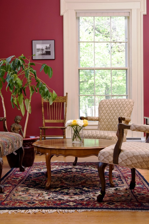 Inn on the Green, Middlebury, Vermont