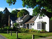 The Inn at Baldwin Creek, Bristol, Vermont