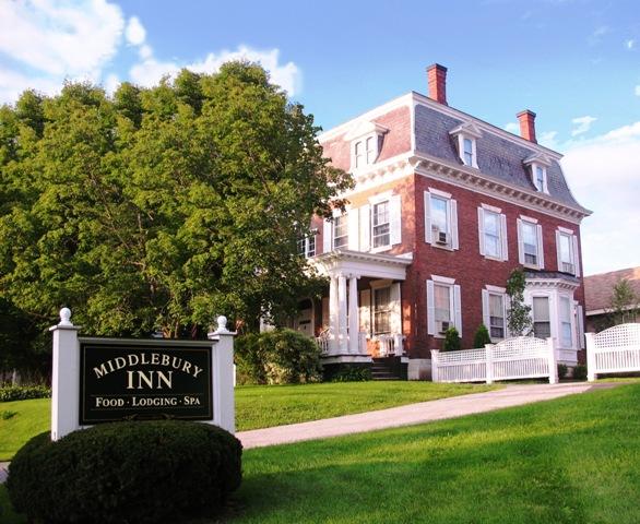 Middlebury Inn, Middlebury, Vermont
