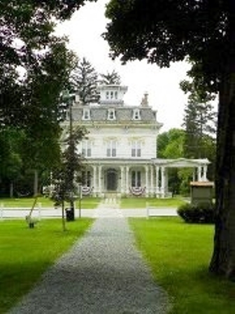 Marble Mansion Inn, Fair Haven, Vermont