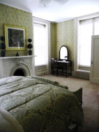 Marble Mansion Inn, Fair Haven, Vermont