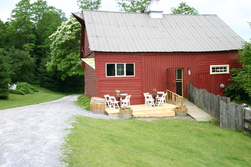 Old Mill Inn Bed and Breakfast and Winery, Brandon, Vermont