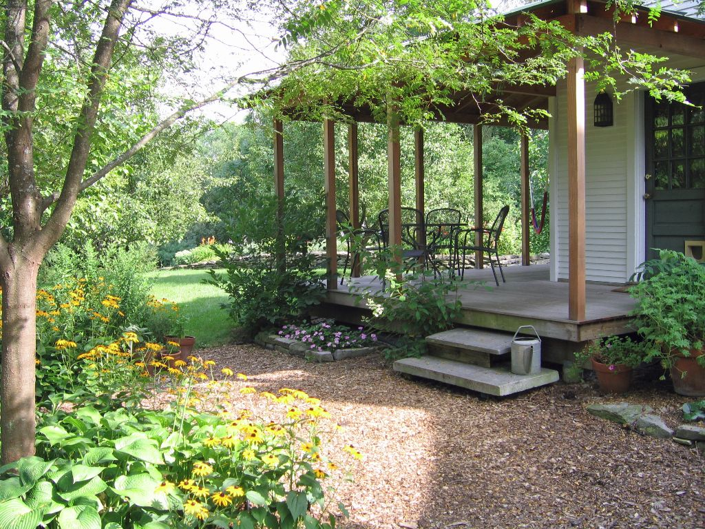 On The Creek Bed and Breakfast 6