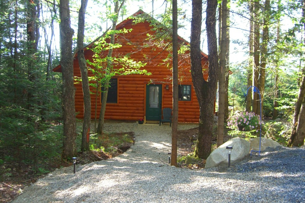 Robert Frost Mountain Cabins, Ripton, Vermont