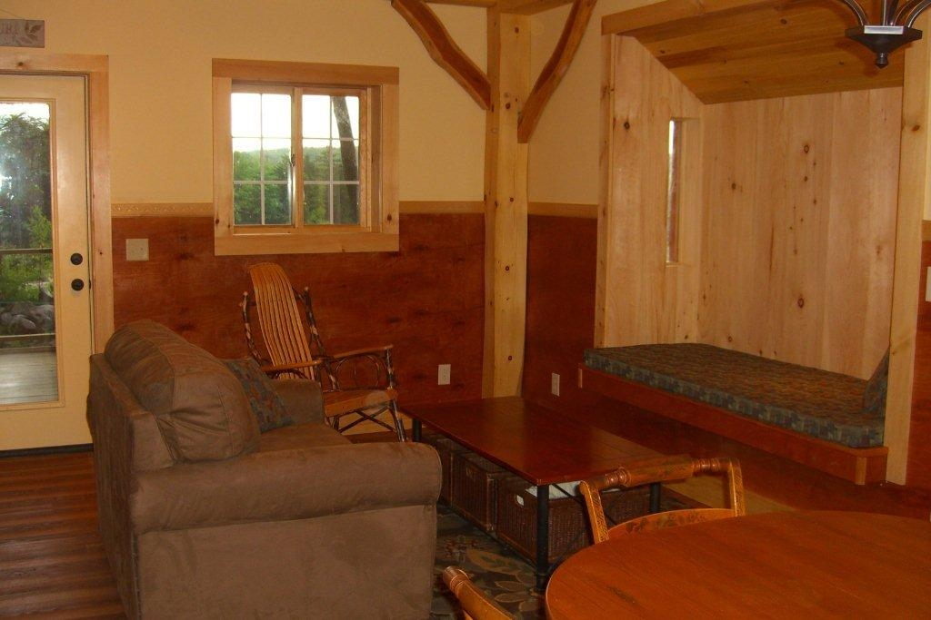 Robert Frost Mountain Cabins, Ripton, Vermont