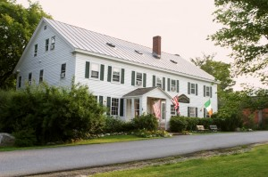 Shoreham Inn, Shoreham, Vermont