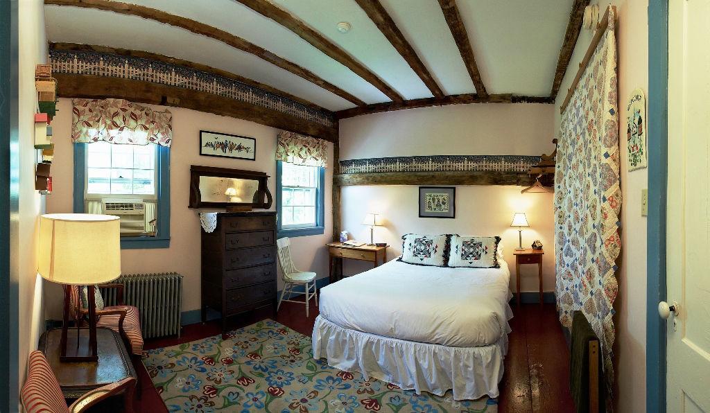Shoreham Inn, Shoreham, Vermont