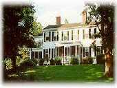Swifthouse Inn, Middlebury, Vermont