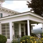 Tourterelle Restaurant and Inn, Middlebury, Vermont