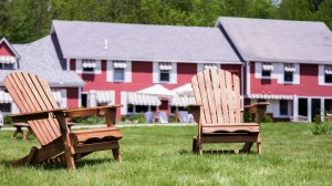 The Vermont Inn, Mendon, Vermont