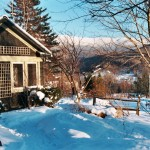 Windy Dog Hill Bed and Breakfast, Starksboro, Vermont