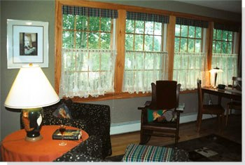 Windy Dog Hill Bed and Breakfast, Starksboro, Vermont