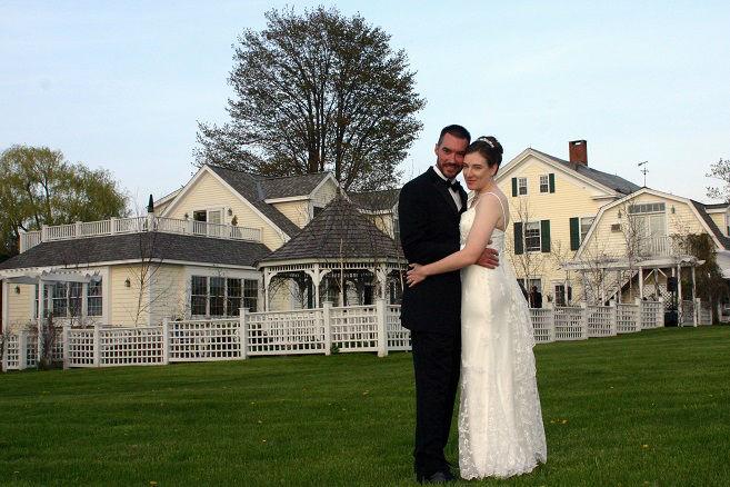 Strong House Inn - Wedding Small